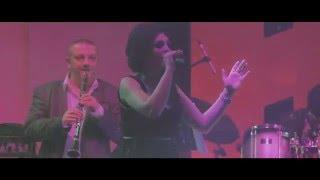Diana Bisinicu Band- Chicuti di ploaii (muzica machedoneasca)
