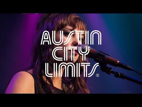 Angel Olsen on Austin City Limits