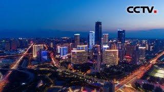 《70年70城》记住西安高新!在这里,航天相机近距离拍摄月球   CCTV