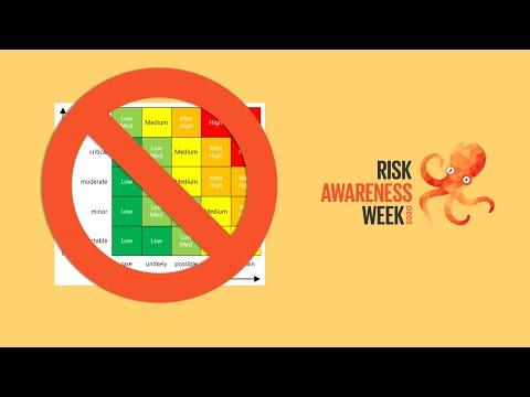 Альтернатива картам рисков