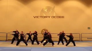 2016 Victory Martial Art Demo Team -  Ocoee