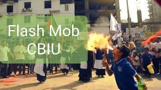 Flash Mob 2018 Cox's Bazar International University (Department of law)