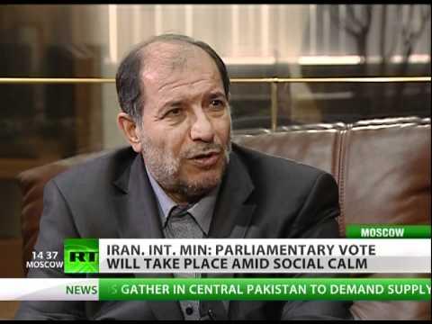 'Iran scientist murders expose CIA & Mossad paranoia'