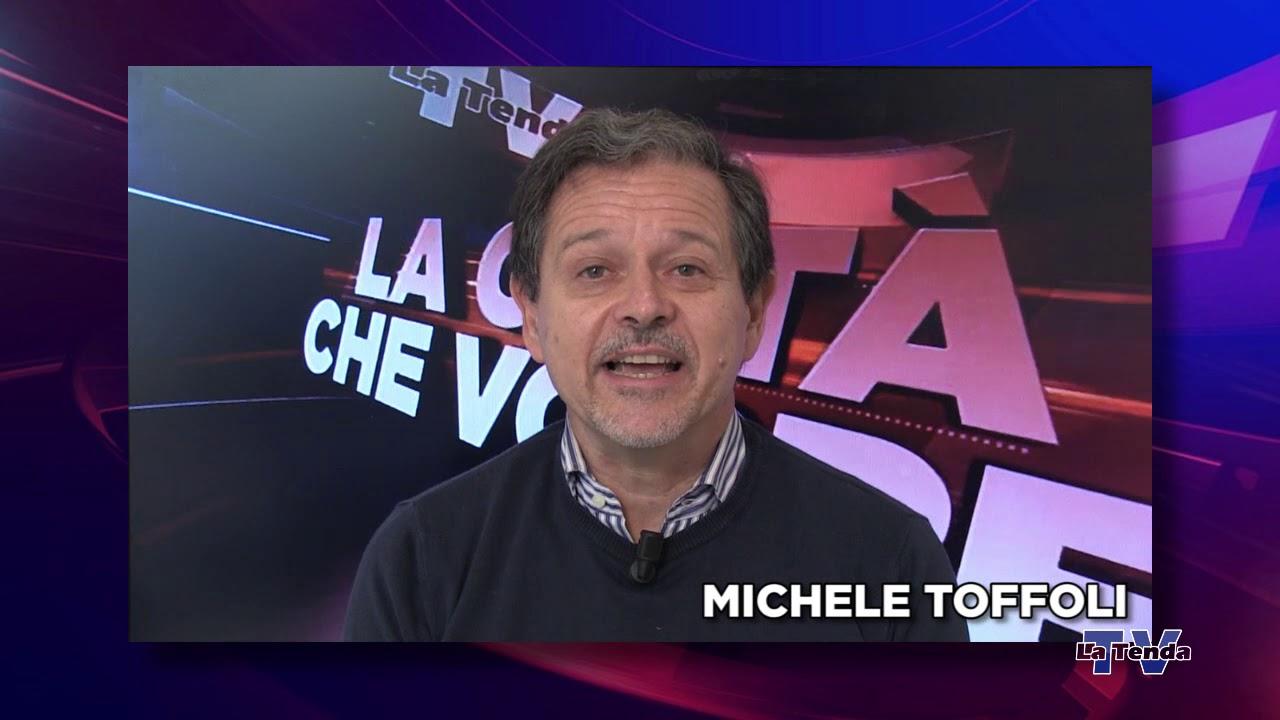 La città che vorrei 2019 - Michele Toffoli