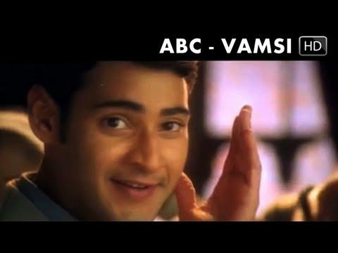 Vamsi Movie Songs - Abc Video Song  - Mahesh Babu, Namrata Shirodkar, Krishna