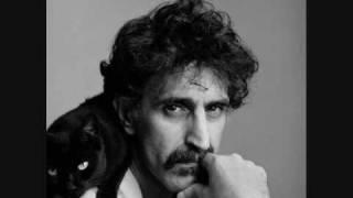 Frank Zappa - My Guitar Wants To Kill Your Mama