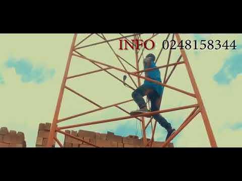 Patapaa – One Corner Ft. Ras Cann (Official Video)