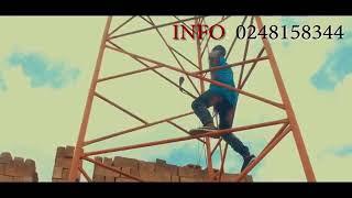 Gambar cover Patapaa – One Corner ft. Ras Cann (Official Video)