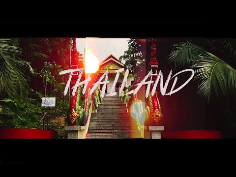 Paul Isac - Thailand (Music Video + Project Insight)