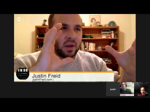 inThirty 169 - 2014 with Drew Curtis