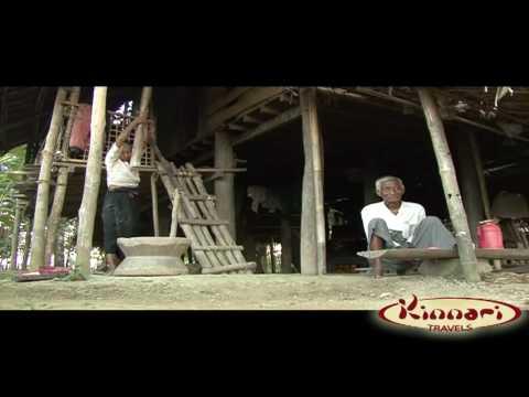 Myanmar / Burma / Kinnari Travels