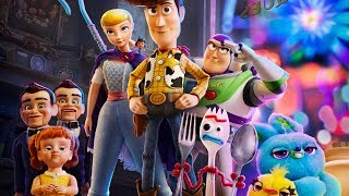 Toy Story 4 - Disney Story Realms (Kuato Games) - Best App For Kids