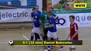 Relacja BSF ABJ Bochnia - Kadra GAP AZS UEK Kraków (2 Liga Małopolsko-Świętokrzyska Futsalu)