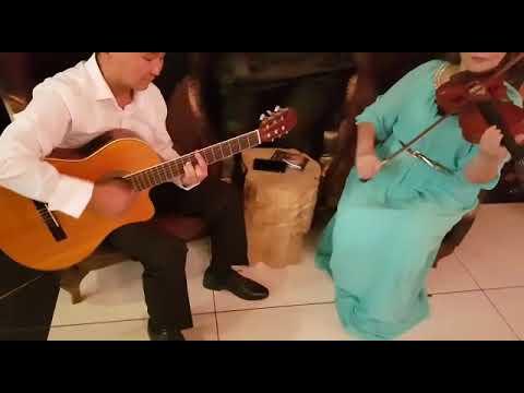 Desperado - Bar Shootout Scene (Re-Sound) (1080p) from YouTube · Duration:  4 minutes 58 seconds