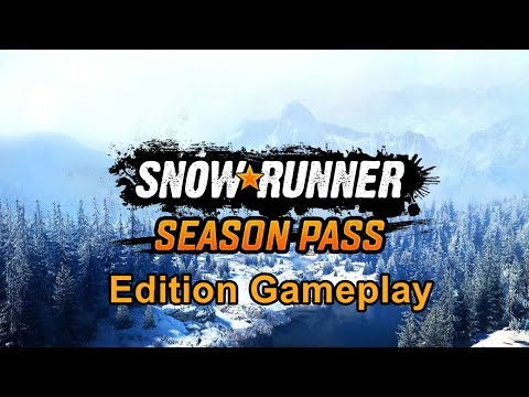SnowRunner Tips Thoughts Suggestions And Views About This Game