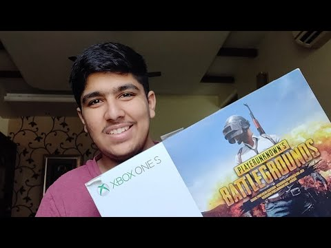 Xbox One S Just 15,000 In India ! USA Imported Review