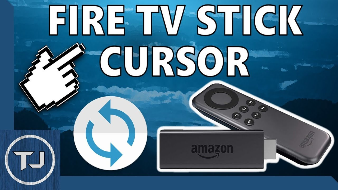 Fire TV Stick Install Mouse Toggle Cursor! [APK DOWNLOAD] 2017!