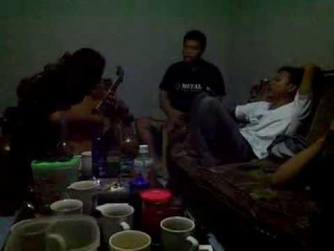 Morogenggong - Cacat ( Pesakitan acoustic cover )