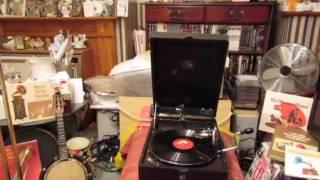 She Moved Through The Fair - John McCormack - Tenor - 78 rpm - HMV 102