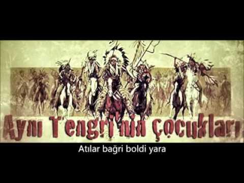 Shamanic music turkey t�rk
