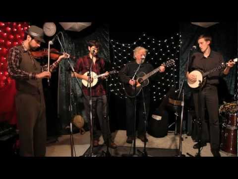 The Dust Busters with John Cohen - My Name Is John Johanna (Live On KEXP)