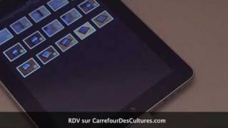 Test iPad - Camera connection kit - Kit de connexion appareil photo Apple