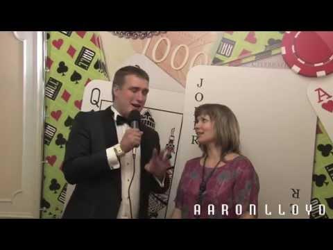 Интервью Ведущий Александр Соколов