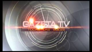 LA GAZETA TV- ve y escucha todas las voces-