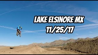 Lake Elsinore Mx with SoCal Mx Crew