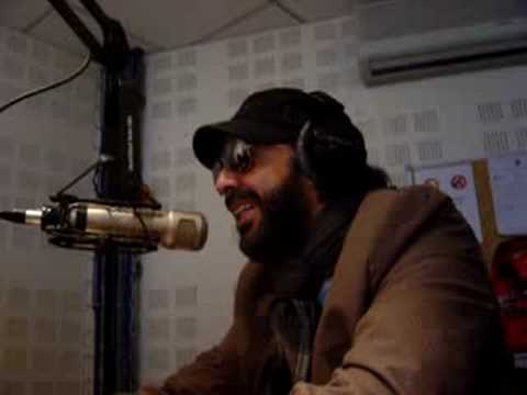 Interview Juan Luis Guerra