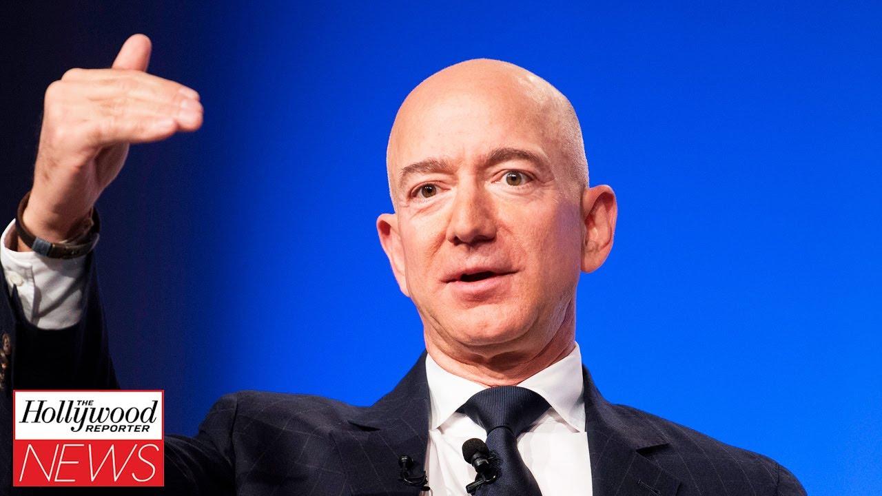 Amazon Prime Surpasses 200 Million Subscribers I THR News