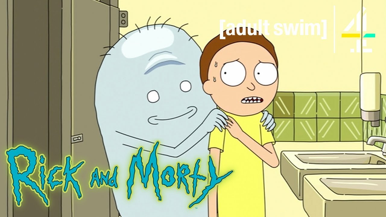 Download Best of Morty | Part 1 | Rick and Morty