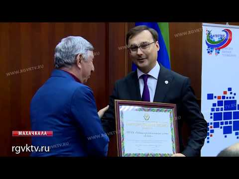 Переход на цифровое телевидение в Дагестане успешно завершен