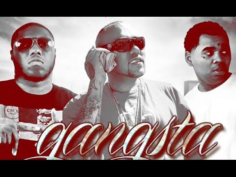 FLATLINE - Gangsta (Feat. Z-RO & Kevin Gates) NEW 2018