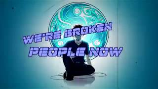 Nightcore Broken People Logic Rag 39 n 39 Bone