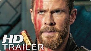 THOR 3 Trailer 2 Deutsch German (2017)