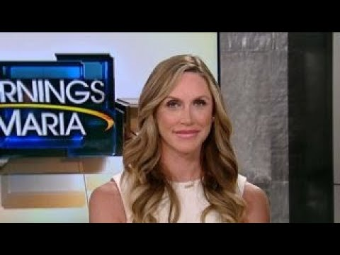 Lara Trump on the economic shift under President Trump