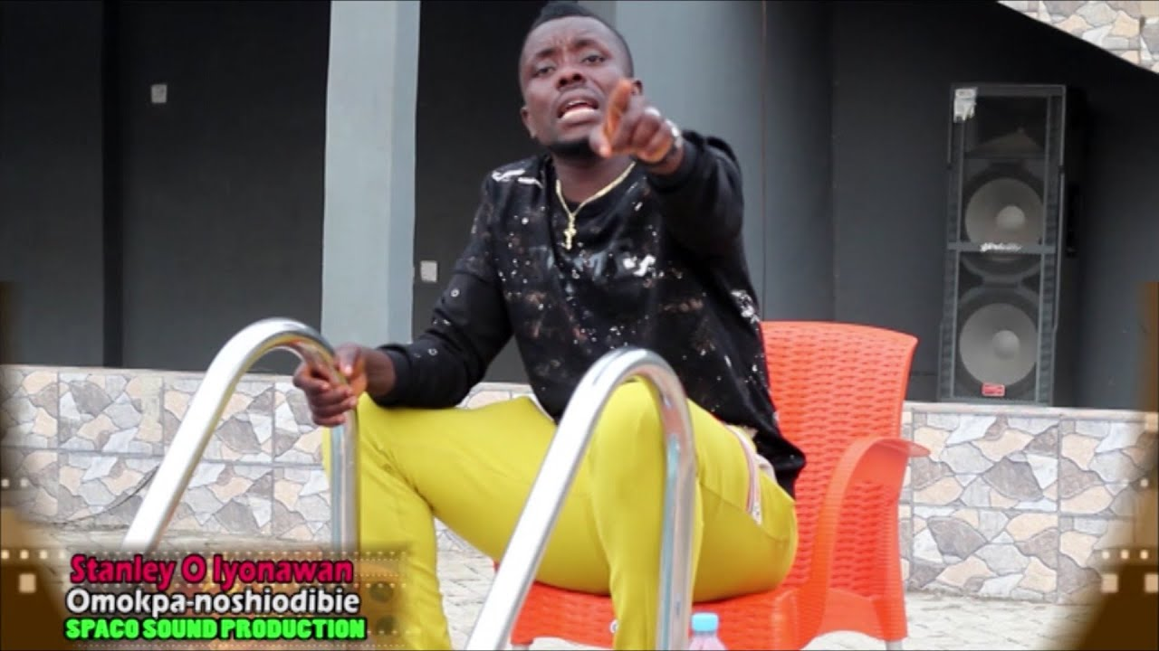 Download STANLEY O IYONANWAN - OMOKPA-NOSHIODIBIE [LATEST BENIN MUSIC VIDEO]