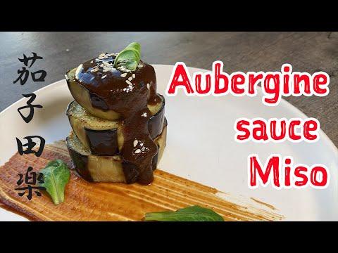 cuisine-japonaise,-aubergine-sauce-miso,-recette-chef-japonais