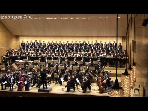 L. v. Beethoven: Neunte Sinfonie (Symphony 9) - Freude schöner Götterfunken
