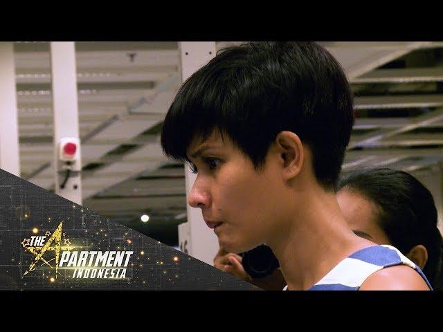 Kaemita bingung saat belanja barang - Episode 12 (Part 1) - The Apartment Indonesia