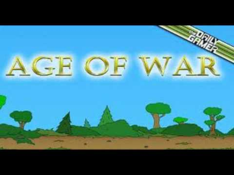 Age of War theme 10 hours
