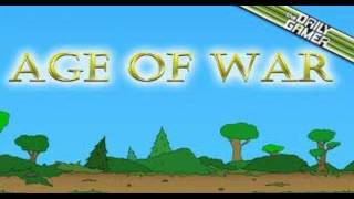 Repeat youtube video Age of War theme 10 hours