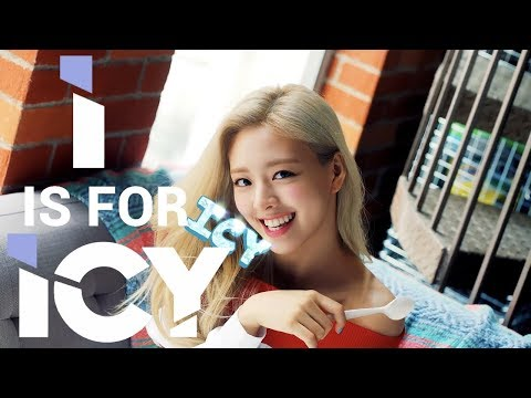 learn the alphabet with 2019 kpop songs
