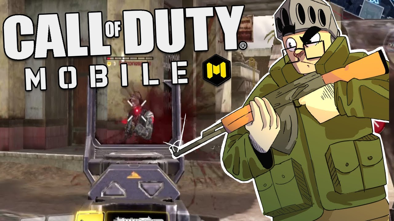 NOVO COD GRATUITO - CALL OF DUTY Mobile
