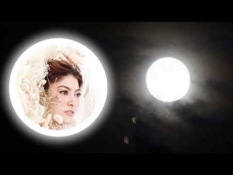 ดวงจันทร์ขวัญฟ้า - ชรัมภ์ เทพชัย