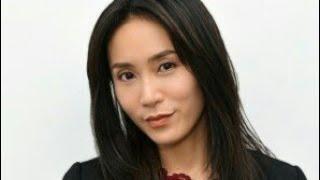 女優の山口紗弥加主演のドラマ『ブラックスキャンダル』(読売テレビ・...