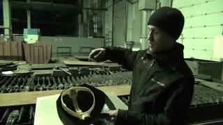 Видео уроки по сварке.Урок 1. Выбор маски для аргоновой сварки.