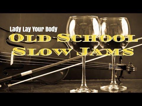 Carl Thomas   Old School Slow Jams Vol 50   R&B Love Songs   HYROADRadio.com