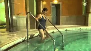 FRIEDRICHSBAD - EIN BADETAG - Exklusiver Thermentag - Schwitzen, Massage, Schwimmen, Relaxen